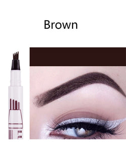 Makeup cosmetics Eyebrow Pencil Waterproof Tattoo Pen