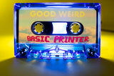 """Good Weird"" Limited Edition Cassette"