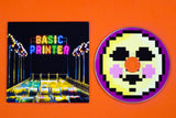 """Basic Printer"" CD"