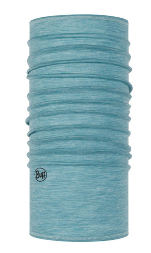 LIGTHWEIGHT MERINO WOOL SOLID POOL