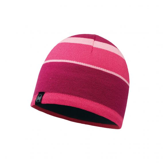 TECH KNITTED HAT BUFF® VAN PINK CERISSE