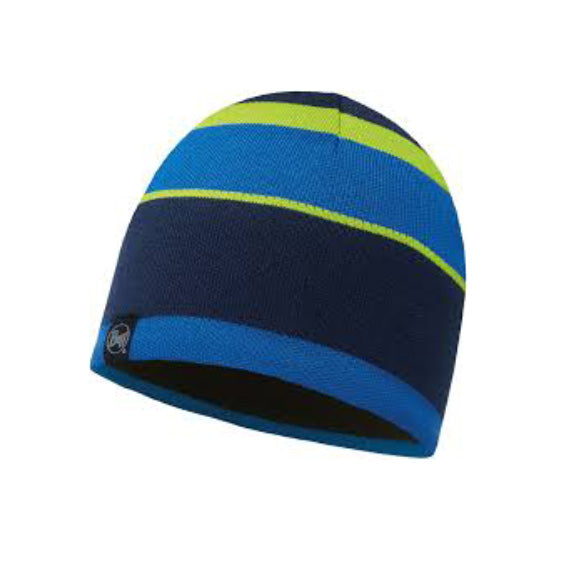 TECH KNITTED HAT BUFF® VAN BLUE SKYDIVER
