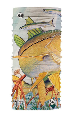 GUY HARVEY COOLNET UV+ SNOOK AAND MULLET