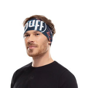 BUFF® COOLNET UV+ HEADBAND XCROSS