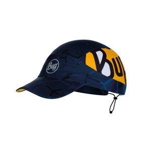 PACK RUN CAP HELIX OCEAN