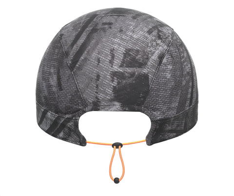 PACK RUN CAP R-CITY JUNGLE GREY TALLA XL