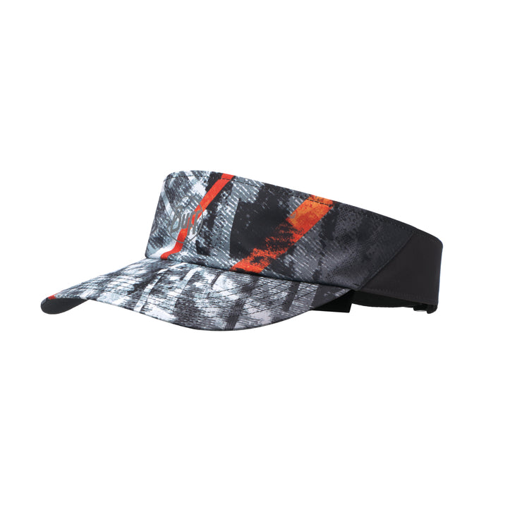 VISOR R-CITY JUNGLE GREY