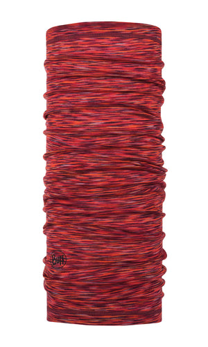 LIGHTWEIGHT MERINO WOOL RUSTY MULTI STRIPES