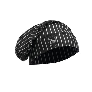 CHEF'S HAT COLLECTION BUFF® COOK BLACK