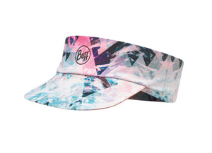 PACK RUN VISOR R-IRISED MULTI