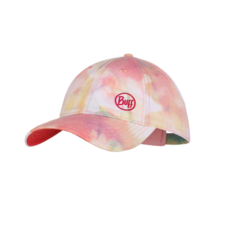 BASEBALL CAP LAELIA PALE PEACH