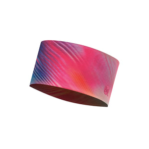 COOLNET UV+ HEADBAND SHINING PINK