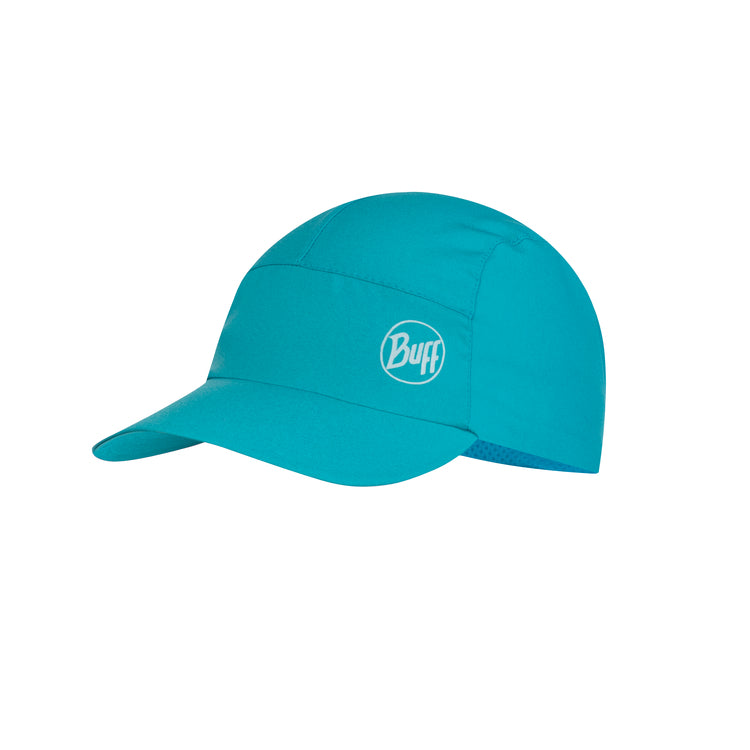 PACK KIDS CAP SOLID DEEP SEA GREEN