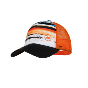 TRUCKER CAP SHARKY MULTI