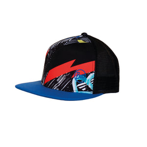 TRUCKER CAP BOLTY MULTI