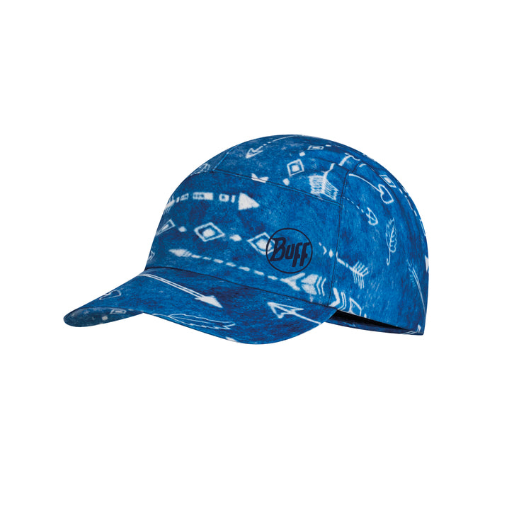 PACK KIDS CAP ARCHERY BLUE