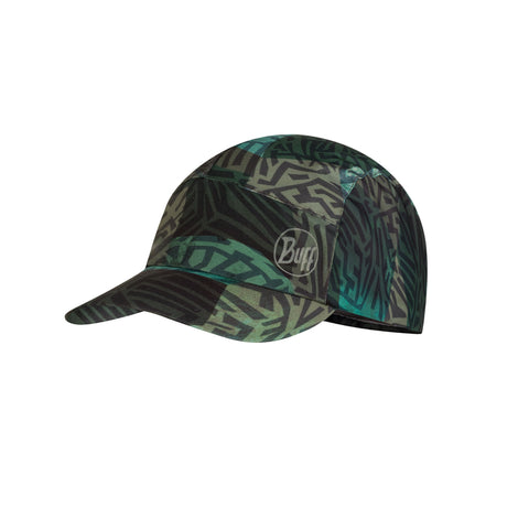 PACK KIDS CAP STONY GREEN