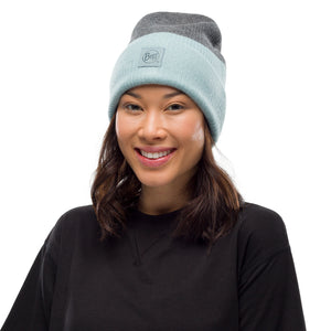 KNITTED HAT YULIA SEA