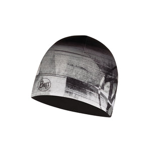 BREAKER GREY Microfiber & Polar Hat