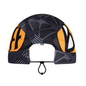 PACK RUN CAP APE-X BLACK