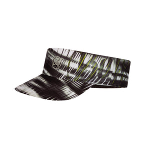 Copia de BUFF®-PACK RUN VISOR  R-KEREN BLACK