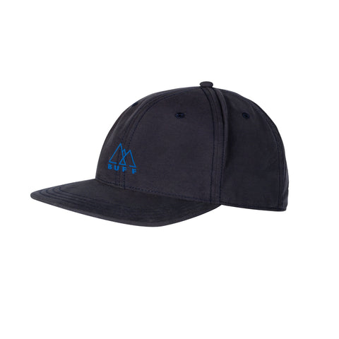 PACK BASEBALL CAP SOLID NAVY