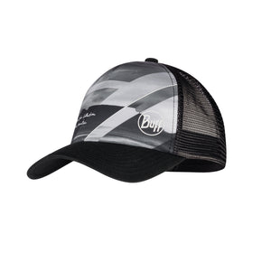 TRUCKER CAP TABLE MOUNTAIN BLACK