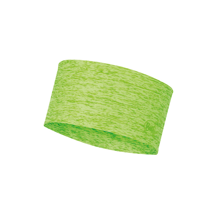 COOLNET UV+ HEADBAND LIME HTR