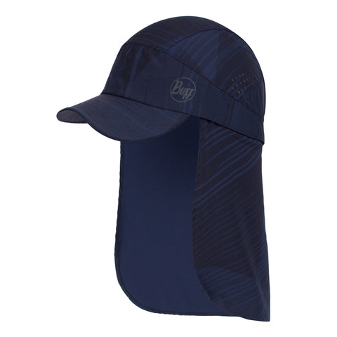 BUFF®- PACK SAHARA CAP - GREVERS NAVY