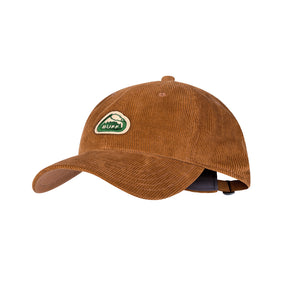 BUFF® - BASEBALL CAP- SOLID OCHER