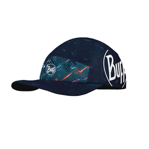BUFF® 5 PANELS CAP XCROSS