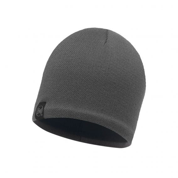 TECH KNITTED HAT BREW GREY CASTLEROCK