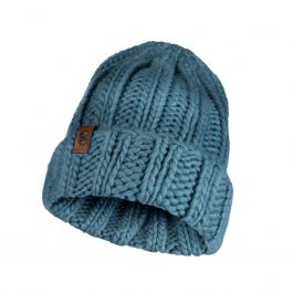 KNITTED HAT VANYA SEA