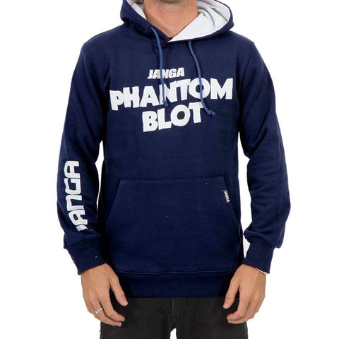 PHANTOM BLOT NAVY