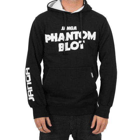 PHANTOM BLOT BLACK