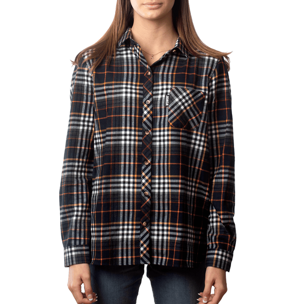 FLANNELCHECKERS ORBL