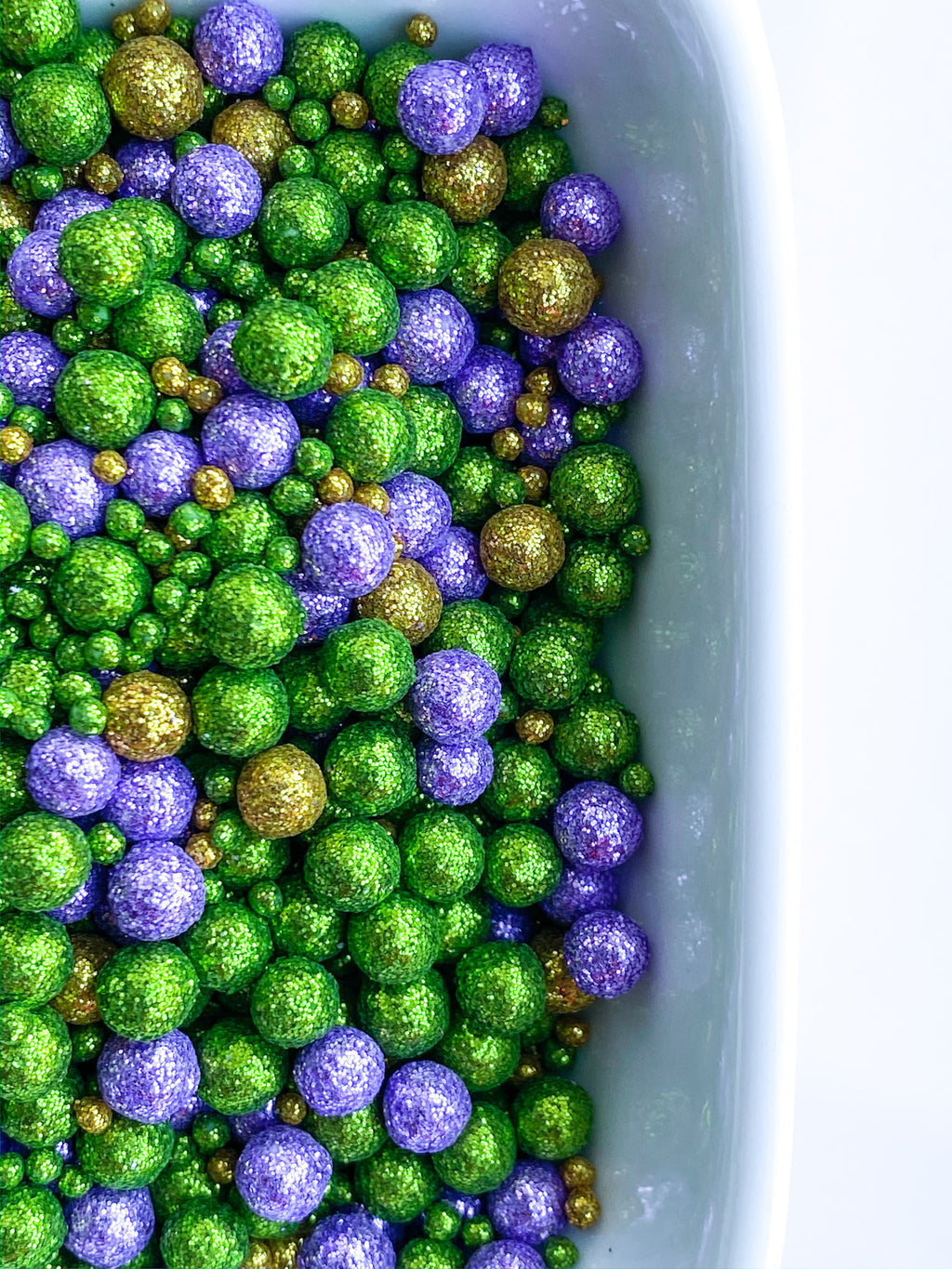 MARDI GRAS LUXURY SPRINKLES