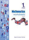 1st mathematics worksheets