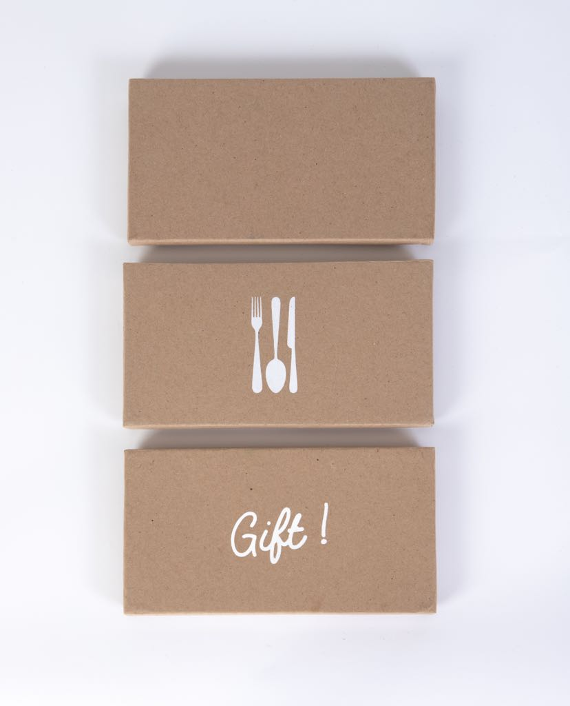 Giftbox - Craft