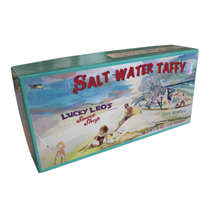 1 lb. Salt Water Taffy Assortment