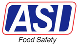 ASI food safety logo