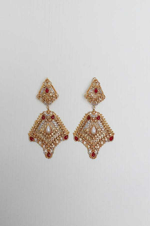 Ethnic Earrings CK