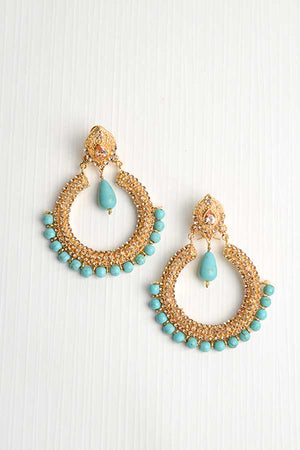 Ethnic Earrings N