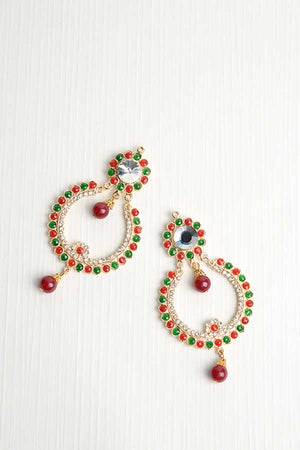 Ethnic Earrings Z