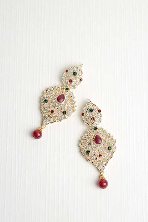 Ethnic Earrings AJ