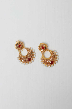 Ethnic Earrings CD