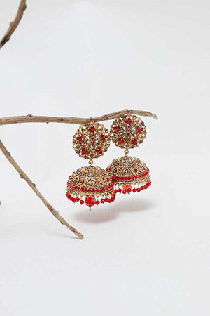 Ethnic Earrings CL