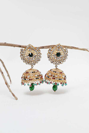 Ethnic Earrings CO