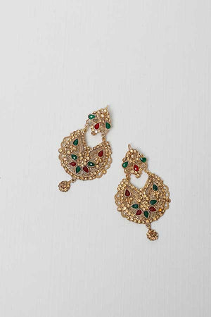 Ethnic Earrings DR