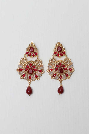 Ethnic Earrings DU